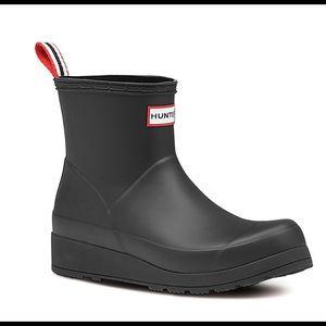 Hunter Short Original Play Boots